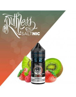Ruthless - Strizzy Salt Nic (30ML)