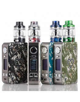Teslacigs Poker 218W Kit