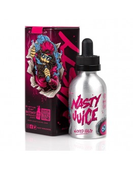 Nasty Juice Wicked Haze Premium Likit (60ml)