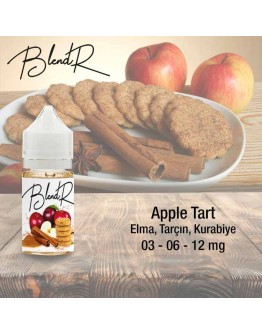 BlendR - Apple Tart (30ML)