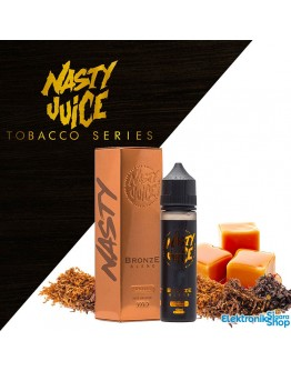 Nasty Juice - Tobacco Bronze Blend (60 ML)