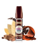 Dinner Lady - Cafe Tobacco (60ML)