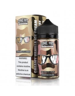 One Hit Wonder My Man Premium Likit (100ml)