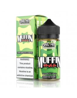One Hit Wonder Muffin Man Premium Likit (100ml)